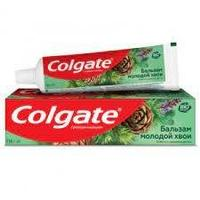 Зубная паста Colgate Бальзам молодой хвои противовоспалительная 100 мл