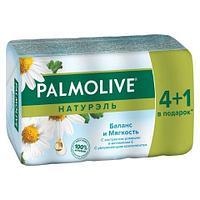 Palmolive Натурэль Баланс и мягкость 4+1