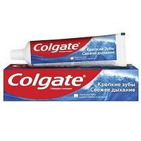 Colgate Зубная паста Свежее дыхание 100 мл