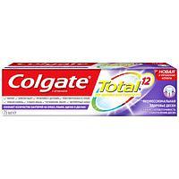 Colgate Тотал Про Здоровье Десен - Зубная паста, 75 мл