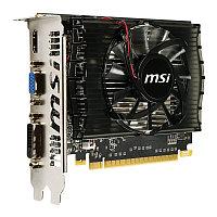 Видеокарта 2Gb MSI GT 730 N730-2GD3V2