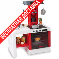 Набор для девочек Smoby Интерактивная кухня Mini Tefal 024114