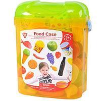 Набор для девочек PlayGo Набор продуктов в кейсе 3123