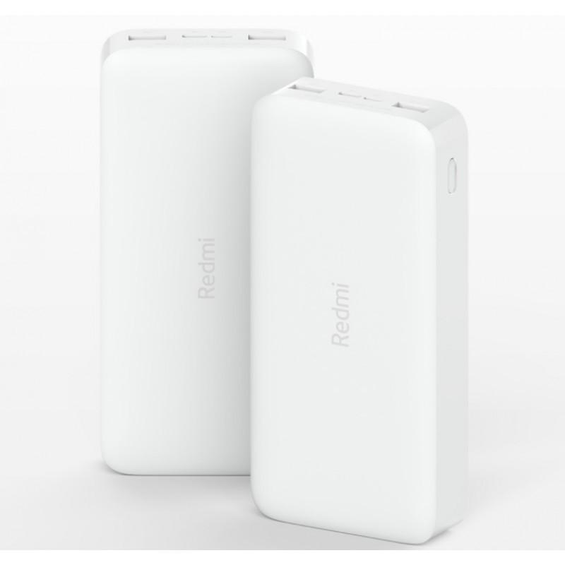 Xiaomi Redmi Power Bank 20000mAh Fast Charge 18W Арт.6685