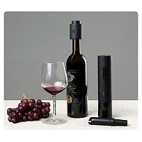 Xiaomi Huo Hou 4 in 1 Electric Wine Opener Deluxe Gift Pack, эксклюзивный подарочный винный набор Арт.6686