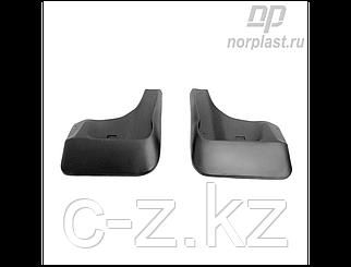 Брызговики для Volkswagen Polo (2010-2020) SD передние (пара)