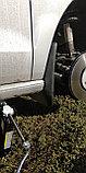 Брызговики для Volkswagen Polo (2010) SD передние (пара), фото 2