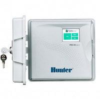 Hunter Контроллер HUNTER PRO HC-601-E (6 зон) Wi Fi наружный