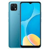 Смартфон OPPO A15s Mystery Blue