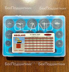 Набор резиновых колечек HBGLAND для Hyundai