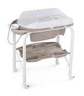 Стол для пеленания + ванночка Cambio C248 (CAM, Италия)