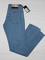 Мужские джинсы классические Burberry 1664