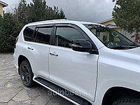 Ветровики на Toyota Land Cruiser Prado 150 160/ Тойота Ленд Прадо 150 Прадо 155 Прадо 160
