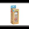 Противоколиковая бутылочка для кормления Ramili Baby (240 мл., 0+, слабый поток)