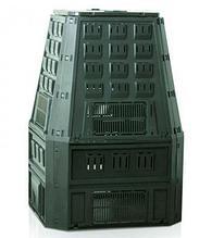 Ящик для компоста (компостер садовый) 850л Prosperplast Evogreen IKEV850Z-G851 зеленый