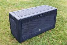 Ящик садовый для инвентаря BOXE RATO MBR310-S433