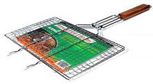 Решетка для гриля и барбекю Green Glade 2007B