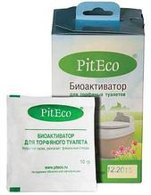 Биоактиватор Piteco для торфяных туалетов 160гр.