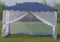 Садовый тент шатер Green Glade 1038 (12 кв/м)