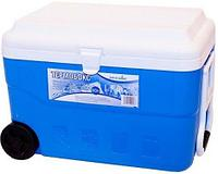 Изотермический контейнер (термобокс) Green Glade 60л С22600