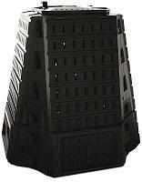 Компостер садовый Prosperplast Biocompo 900 л черный IKBI900C-S411