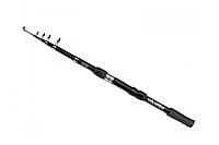 Спиннинг Композит телескопический OKUMA 2,4метра Тест 50-80гр