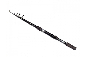 Спиннинг Композит телескопический OKUMA   2,7метра Тест 50-80гр