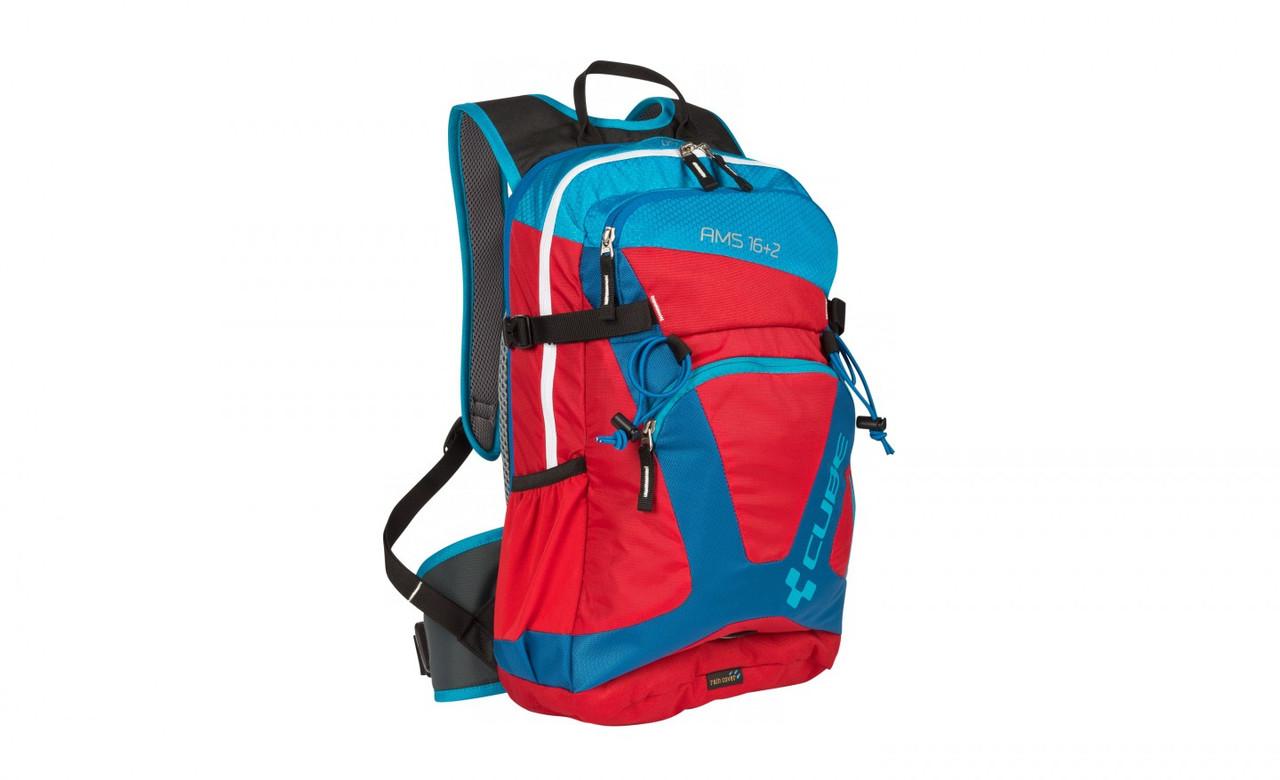 Cube  рюкзак Ams