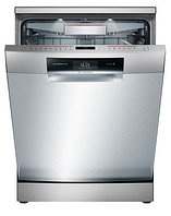 Посудомоечная машина Bosch SMS88TI03E, серебристый