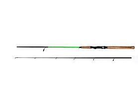 Спиннинг СATANA  Тест 15-40гр Длина 2,1м