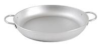 Сковорода 340/55мм с ручками, литой алюминий