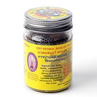 Травяной ингалятор Binturong сухой, при простуде и головокружении, 50 мл