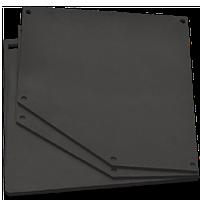 Комплект для облицовки резиновый защитный для ECO-80