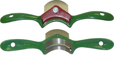 Стружок Kunz N55, с ножом в форме полумесяца