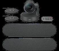 Система видеоконференции Logitech Rally Plus