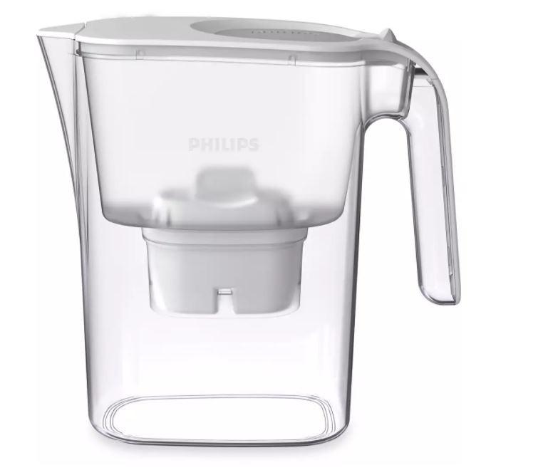Фильтр-Кувшин для воды Philips AWP2936WH/10