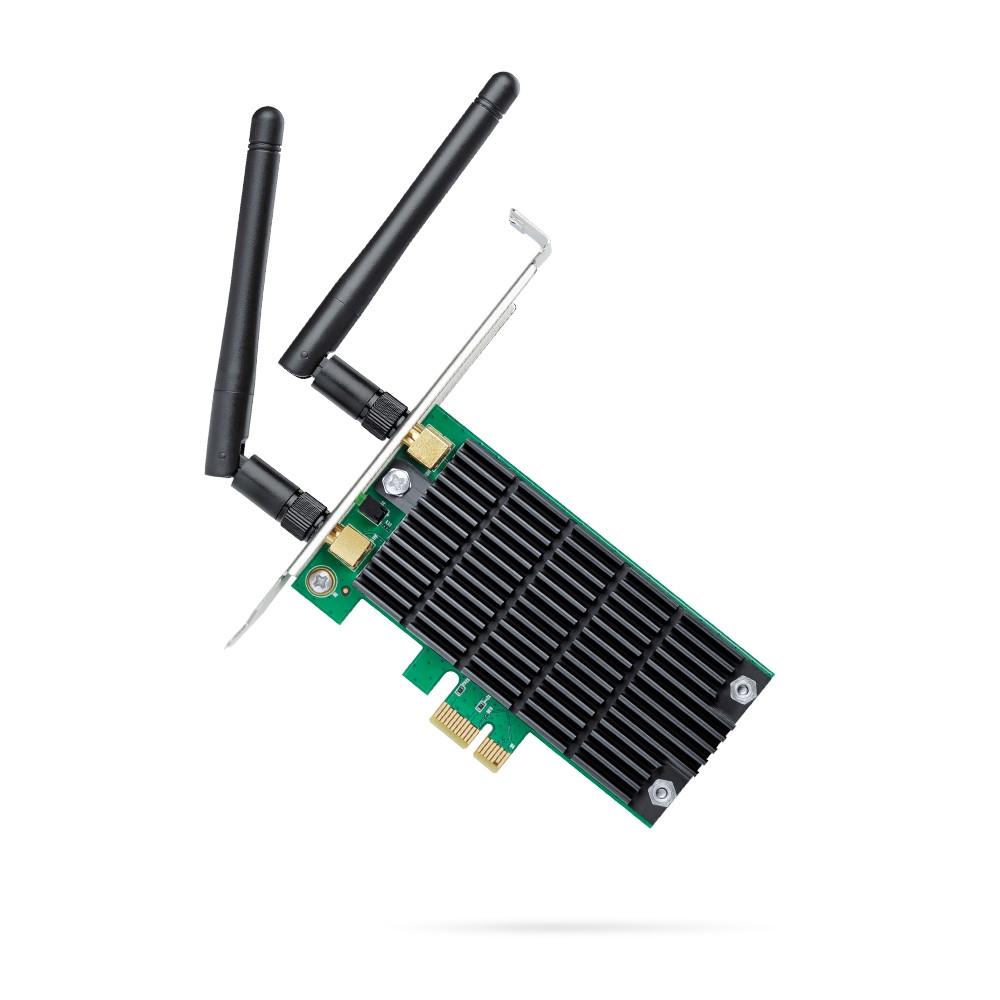 USB-адаптер TP-Link Archer T4E AC1200