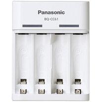 Зарядное устройство Panasonic BQ-CC61USB