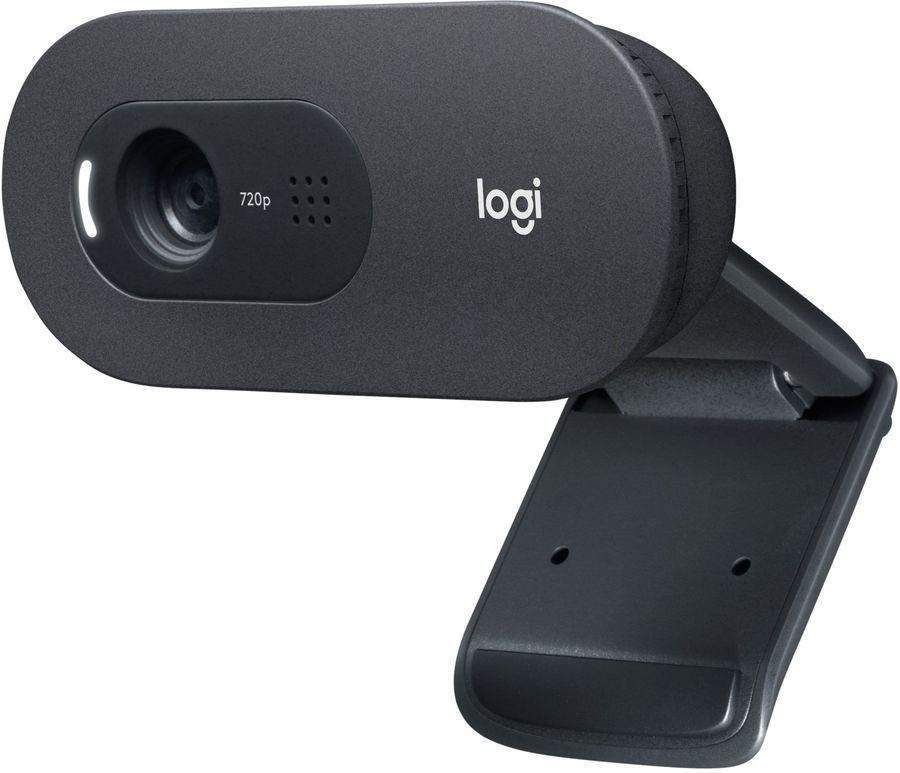Веб-камера Logitech HD WebCam C505e 960-001372 960-001372