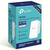 Усилитель Wi-Fi сигнала TP-Link RE300 AC1200