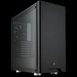 Компьютерный корпус Corsair Carbide Series 275R Tempered Glass Черный CC-9011132-WW