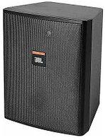 JBL Control 25AV Black акустическая система 2-полосная