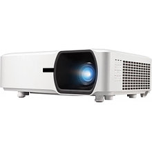 ViewSonic LS750WU Проектор лазерный инсталляционный 5 000 люмен ANSI с разрешением WUXGA