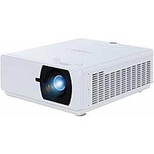 ViewSonic LS800WU Проектор лазерный инсталляционный 5500 ANSI люмен и разрешением WUXGA