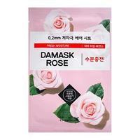 Тканевая маска для лица Etude House с экстрактом дамасской розы, 20 мл