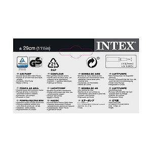 Насос ручной Intex 69613