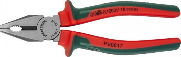 Пассатижи диэлектрические, 160 мм PV0816
