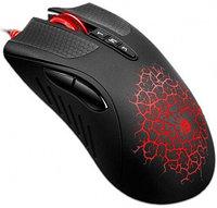 Мышь игровая Bloody A90 Blazing USB <4000 CPI, 2.4M pixels/sec, 125~1,000Hz/sec, 1.8m, фото 1