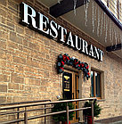 Объемные буквы для ресторана, фото 2