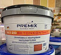 Бетонаконтакт PREMIX